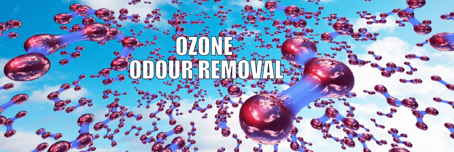 Ozone Rental Services in Ottawa, Ontario